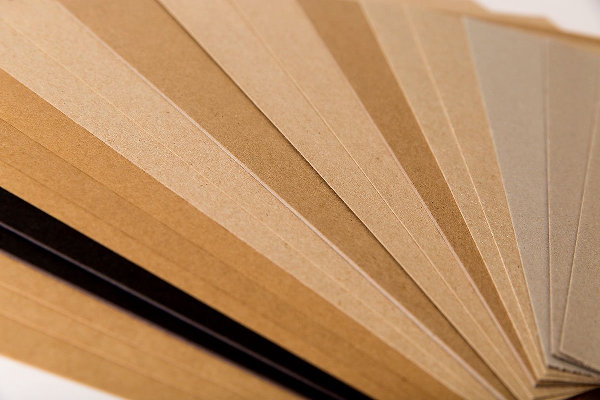 Spartan Paperboard Company - Paperboard Products